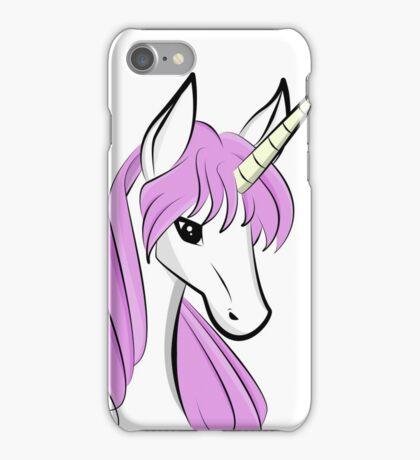 Cute Unicorn iPhone Case/Skin