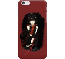 Anime: Akame Ga Kill - Akame iPhone Case/Skin