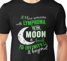 Lymphoma Awareness - Lymphoma Shirt For Women/Men Unisex T-Shirt