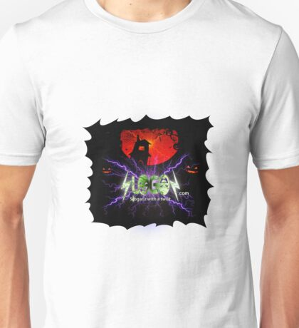 Cool Holloween designs Unisex T-Shirt