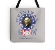 george washington Tote Bag