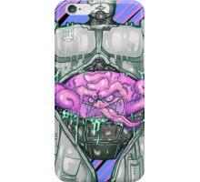 RoboKrang iPhone Case/Skin