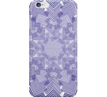 Shade of Blue iPhone Case/Skin