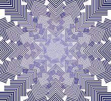 Shade of Blue by rileybob