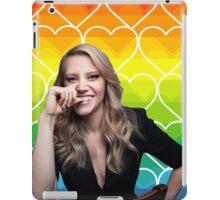 Kate McKinnon #2 iPad Case/Skin