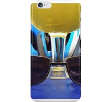 You ride, you think, you drink.... iPhone Case/Skin