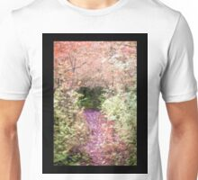 Becoming A Void Unisex T-Shirt