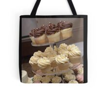 Everybody Love Cupcakes Tote Bag