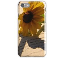 Romantic iPhone Case/Skin