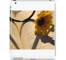 Romantic iPad Case/Skin
