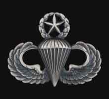 Master Airborne by jcmeyer