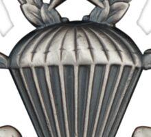 Master Airborne Sticker