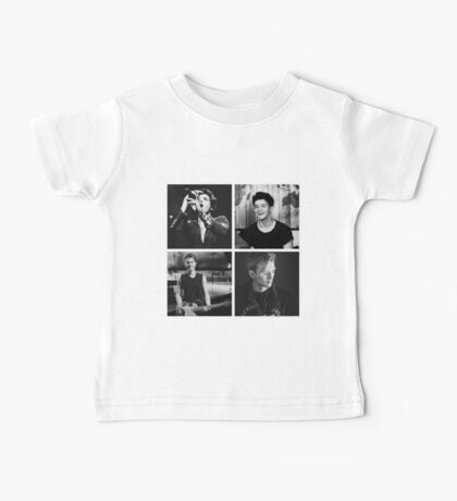 The Vamps Baby Tee