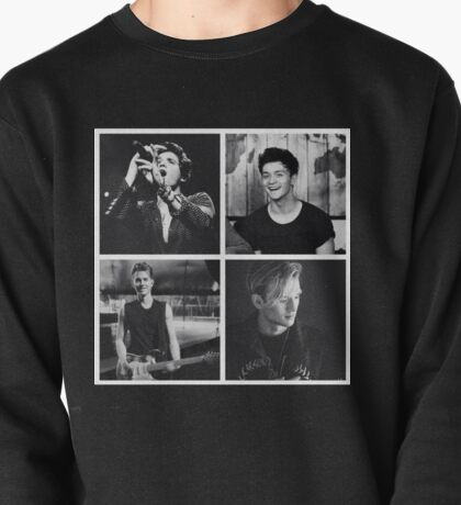 The Vamps Pullover