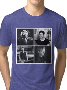 The Vamps Tri-blend T-Shirt
