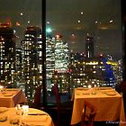 Fine Dining in Toronto, Can by MarianBendeth