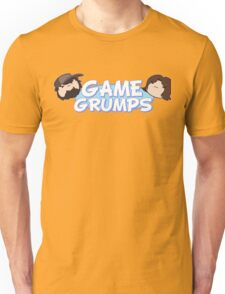 Game Grumps Logo - Jon & Arin Unisex T-Shirt