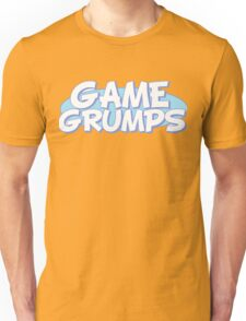 Game Grumps Logo Unisex T-Shirt