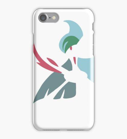 Mega Gallade iPhone Case/Skin