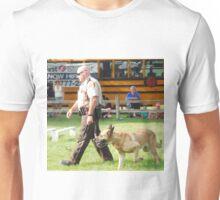 following commands  Unisex T-Shirt