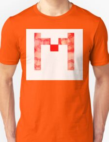 Markiplier M T-Shirt