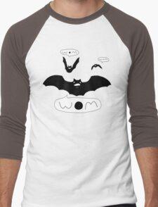 Wombats Men's Baseball ¾ T-Shirt