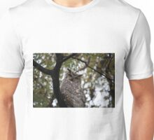 Eye to Eye Unisex T-Shirt