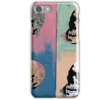 untitled no: 966 iPhone Case/Skin