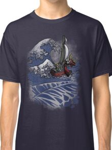 The Wave Waker Classic T-Shirt