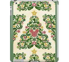 Disney Christmas Tree iPad Case/Skin