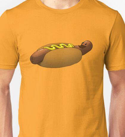 Happy Hotdog T-Shirt