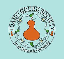 IDGS - Idaho Gourd Society Logo Products by Subwaysign