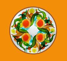 Oranges and Lemons by JoellenLily