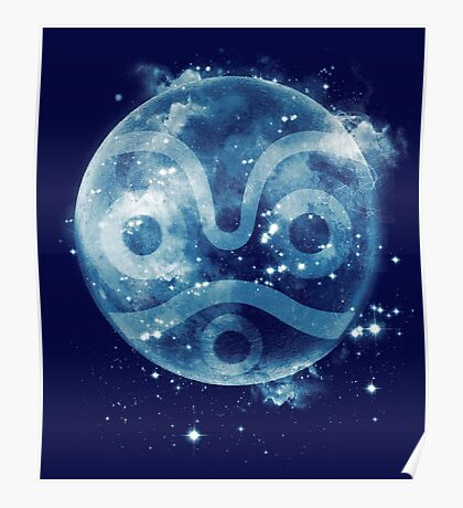moononoke princess Poster