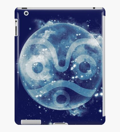 moononoke princess iPad Case/Skin