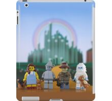 Off To See The Wizard... iPad Case/Skin