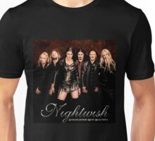 Nightwish | Endless Form Most Beautiful Unisex T-Shirt