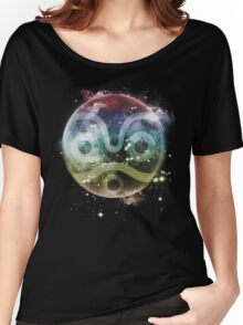 moononoke  princess - rainbow version Women's Relaxed Fit T-Shirt