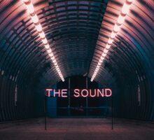 The 1975 - The Sound Sticker