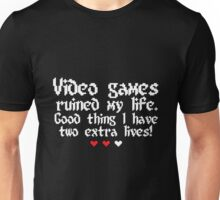 Videogame is my style! Unisex T-Shirt