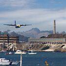Fleet Week on the Bay by David Denny