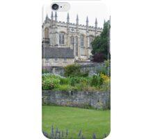 Christ Church College, Oxford iPhone Case/Skin