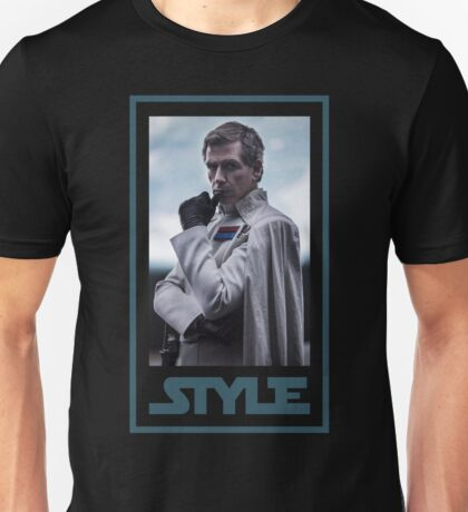 Orson Krennic Unisex T-Shirt