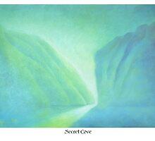 Secret Cove by Angela Treat Lyon