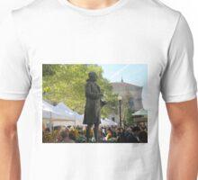 John Singleton Copley  Unisex T-Shirt