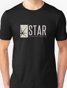 S.T.A.R. Laboratories T-Shirt