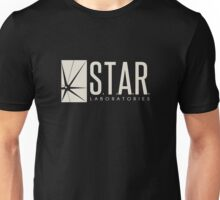S.T.A.R. Laboratories Unisex T-Shirt