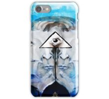 untitled no: 980 iPhone Case/Skin