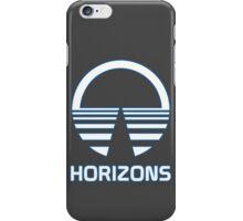 Horizons iPhone Case/Skin