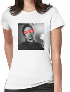SUPER HANS Womens Fitted T-Shirt